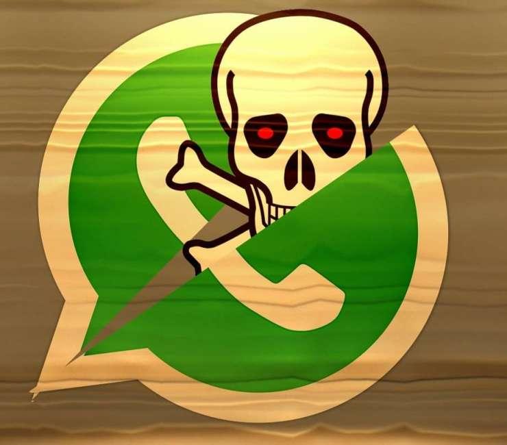 Vulnerabilidade no Whatsapp permite acesso de hackers